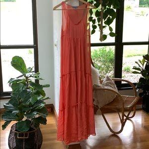 Stunning Anthro dress